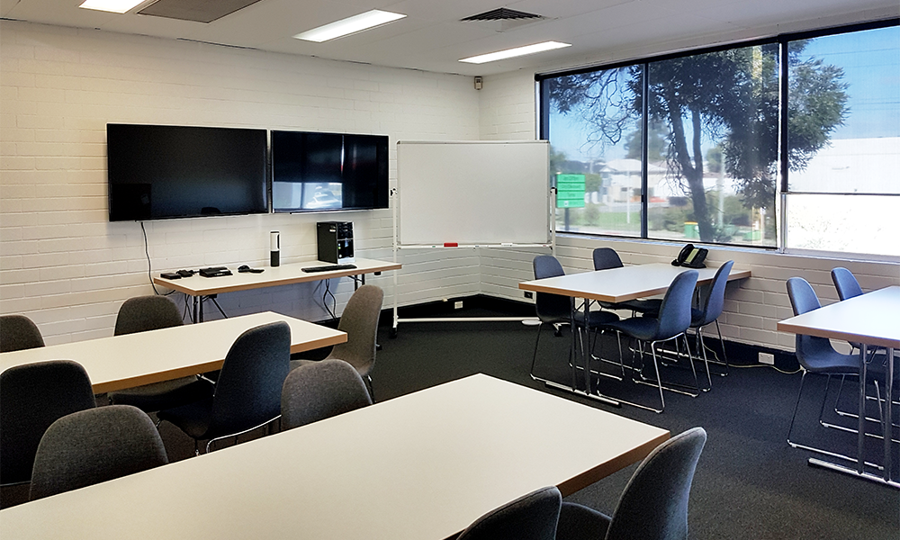 Training Room Flooring : Professional training rooms perth child australia