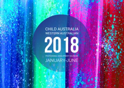 WA 2018 PD Calendar