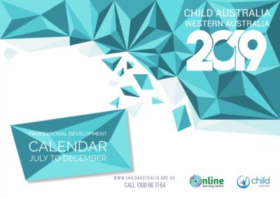WA PD Calendar