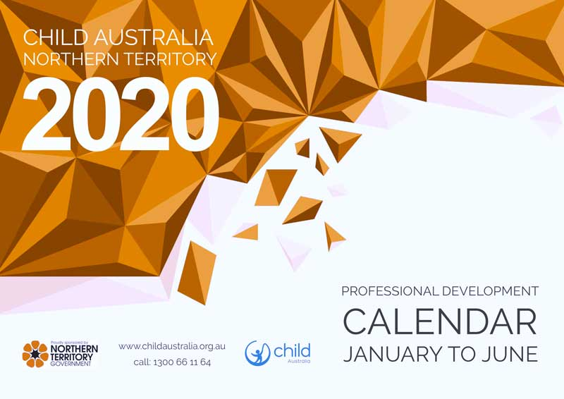 NT PD Calendar